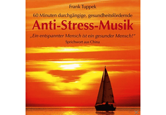 Frank Tuppek - Anti-Stress-Musik - (CD)