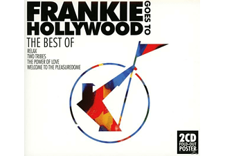 Frankie Goes To Hollywood - The Best Of (CD)