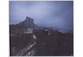 Mogwai - Hardcore Will Never Die, But You Will - (CD)