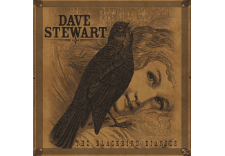 Dave Stewart - The Blackbird Diaries [CD]