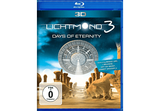 Lichtmond 3 - Days Of Eternity [3D Blu-ray]