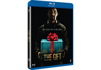The Gift Thriller Blu-ray