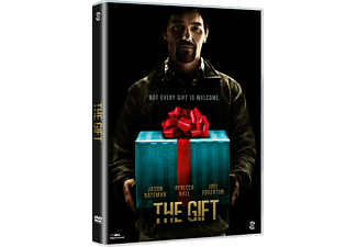 The Gift Thriller DVD