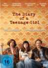 The Diary Of A Teenage Girl [DVD]