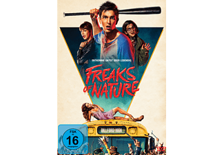 Freaks of Nature [DVD]