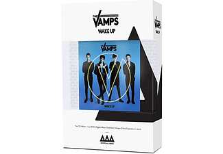 The Vamps - Wake Up (Ltd.Access All Areas Edition) | CD
