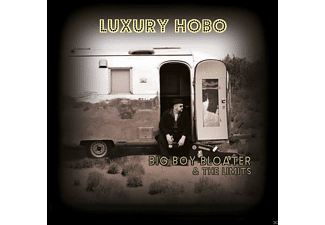 The Big Boy Bloater / Limits - Luxury Hobo - (CD)