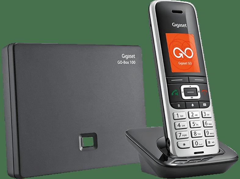 GIGASET S850A GO - (S30852-H2625-T101) τηλεφωνία   πλοήγηση   offline σταθερά τηλέφωνα ασύρματα τηλέφωνα βιβλία για το