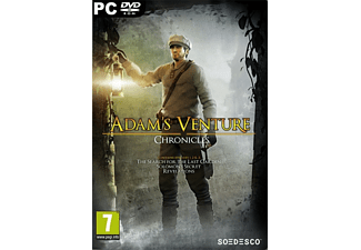 Adam's Venture - Chronicles | PC