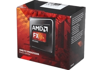 AMD FX 6350 Soket AM3+ 3,9GHz 14MB Önbellek 125W 32nm İşlemci