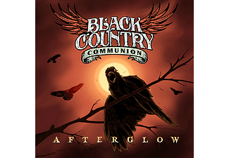 Black Country Communion - Afterglow (Vinyl LP (nagylemez))