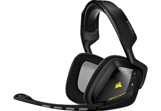 CORSAIR, CA-9011132-EU, VOID Dolby 7.1 Gaming-Headset, Schwarz