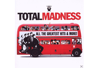 Madness - Total Madness - (DVD)