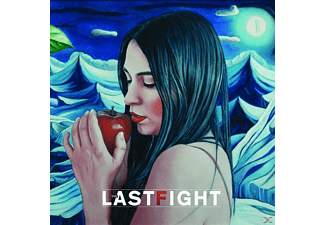 The Last Fight - Ave [CD]