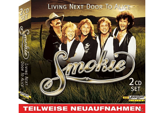 Smokie - Living Next Door To Alice - (CD)