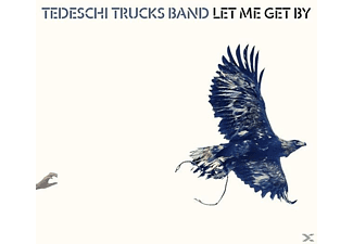 Tedeschi Trucks Band Let Me Get By Βινύλιο