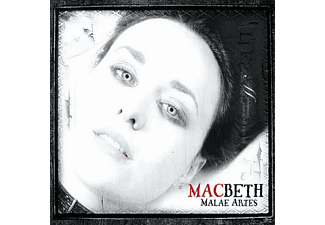 Macbeth - Malae Artes - (CD)
