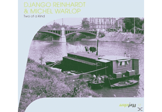 Django Reinhardt - Two Of A Kind(sj) - (CD)