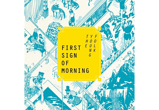 Young Folk - First Sign Of Morning | CD