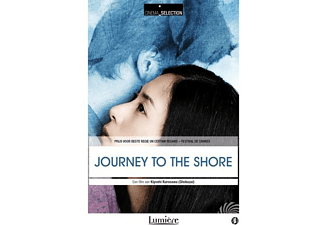 Journey To The Shore | DVD