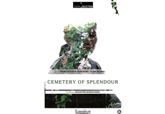 Cemetary Of Splendour | DVD