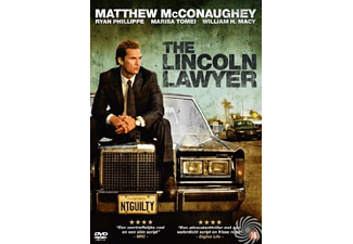 Lincoln Lawyer | DVD
