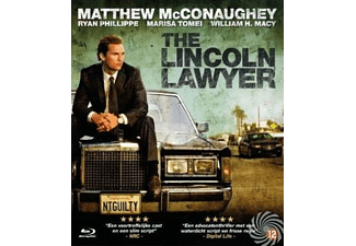 Lincoln Lawyer | Blu-ray