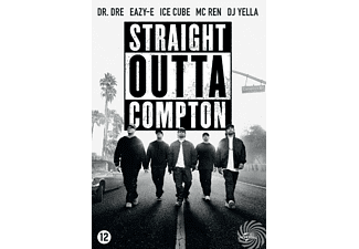 Straight Outta Compton | DVD