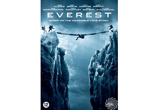 Everest | DVD