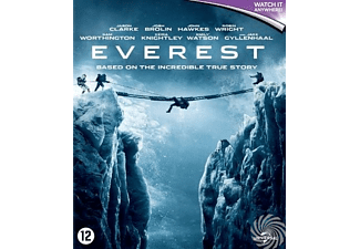 Everest | Blu-ray