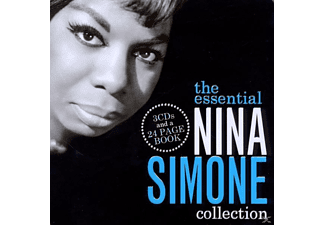 Nina Simone - The Essential Nina Simone - (CD)
