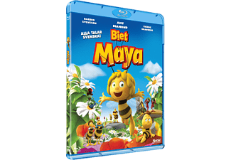 Biet Maya Animation / Tecknat Blu-ray