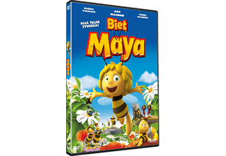 Biet Maya Animation / Tecknat DVD