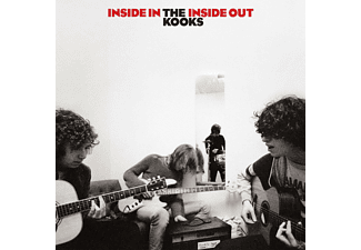 The Kooks -  Inside In/Inside Out [Βινύλιο]
