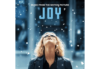 VARIOUS - Joy-Music From The Motion Picture - (CD)