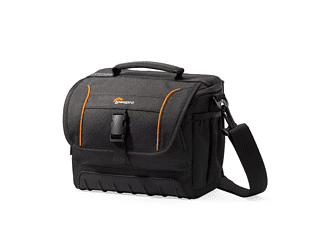 LOWEPRO Adventura SH 160 II Zwart