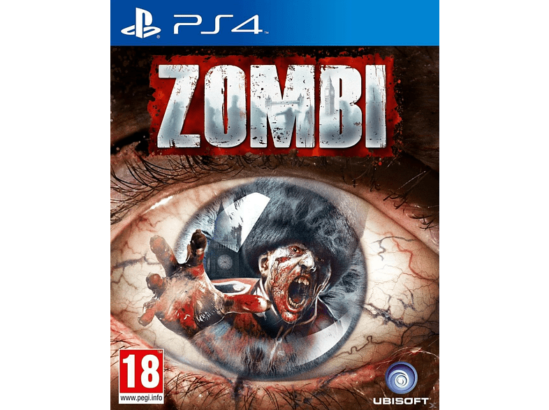 Zombi PlayStation 4 gaming   offline sony ps4 παιχνίδια ps4 gaming games ps4 games