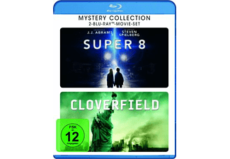 Mystery Collection - (Blu-ray)