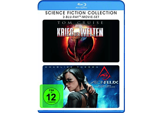 Science Fiction Collection - (Blu-ray)