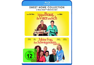 Sweet Home Collection - (Blu-ray)