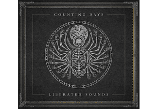 Counting Days - Liberated Sounds (CD)
