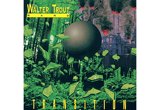 Walter Trout Band - Transition (CD)