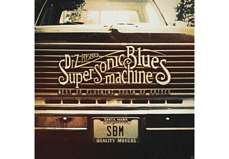 Supersonic Blues Machine - West Of Flushing, South Of Frisco - (CD)