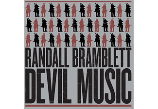 Randall Bramblett - Devil Music (CD)