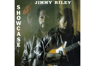 Jimmy Riley - Showcase (180 Gram) - (Vinyl)