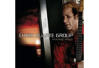 Chris Duarte - Vantage Point (CD)