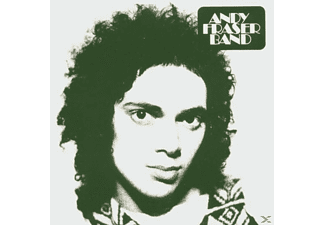 Andy Band Fraser - Andy Fraser Band [CD]