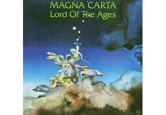Magna Carta - Lord Of The Ages - (CD)