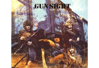 Gun - Gunsight [CD]