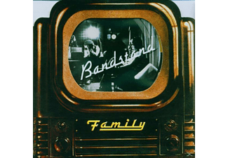 Family - Bandstand [CD]